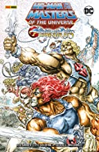 He-Man und die Masters of the Universe/ThunderCats - (German Edition)