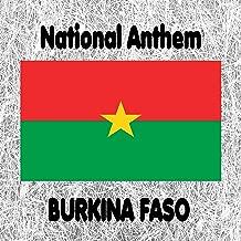 Burkina Faso - Le ditanye - Une seule nuit - L'hymne de la victoire - National Anthem (Anthem of the Victory - One Single Night)