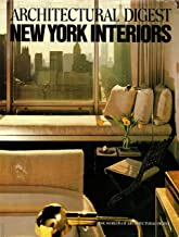 Architectural Digest New York Interiors