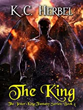 The King: The Jester King Fantasy Series: Book Four