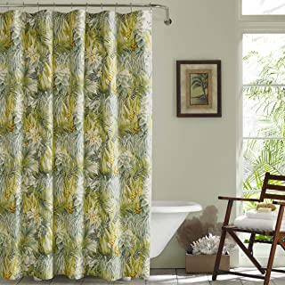 Tommy Bahama Cuba Cabana Shower Curtain, 72