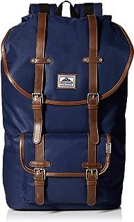 Steve Madden Men's One Size utility backpack, Navy