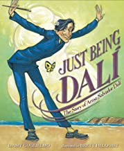 Just Being Dalí: The Story of Artist Salvador Dalí