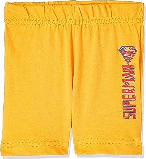 WarnerBros Baby Boys Super Man Shorts