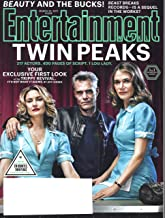 Entertainment Weekly March 31 2017 Twin Peaks. Collector Cover 3 of 3