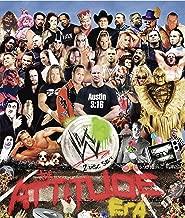 Best wwe attitude era dvd vol 1 Reviews