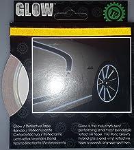 TIRE PENZ (タイヤペンズ)THE GLOW(ザ・グロウ) 塗装を侵さないリフレクターテープ 幅6.35mm×長さ9m YELLOW