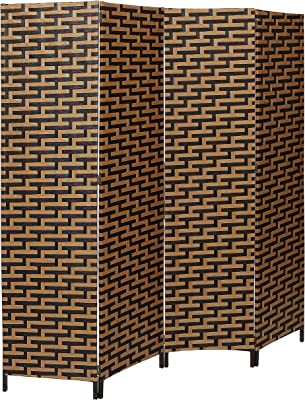Amazon.com: Coaster Home Furnishings 4-Panel Folding Floor ...