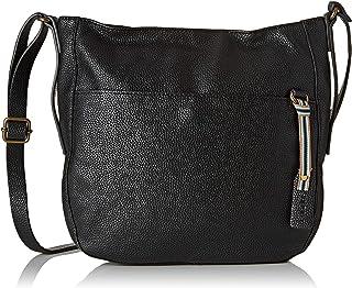 f0ef0ad1a8 Esprit Accessoires 118EA1O006, sac bandoulière femme 11x26x26,5 cm (B x H x