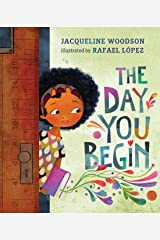 The Day You Begin Kindle Edition