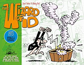 The Wizard of Id: Daily and Sunday Strips, 1973