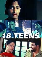 18 teen video