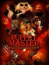 Puppet Master Axis Termination: The Feature