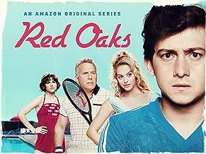 Red Oaks Season 1 (4K UHD)