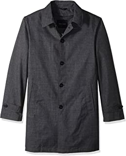 Men's Lann Top Coat with Zip Out Lining