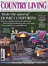country living magazine november 2017