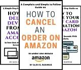 Amazon Mastery (6 Book Series)