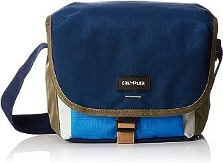 Crumpler Proper Roady 2.0 Camera Sling 4500 Bag, Blue/Warm Gray