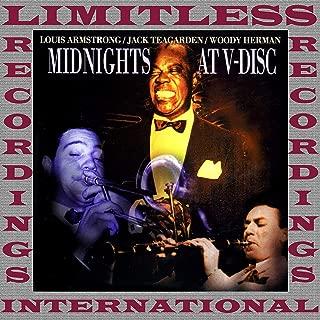 Midnights At V-Disc (HQ Remastered Version)