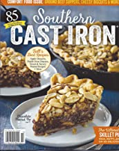 Southern Cast Iron Comfort Food 2018 One DIsh Dinners