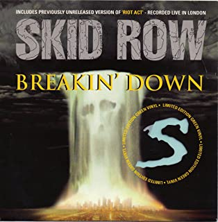 Breakin` Down/Riot Act(live)