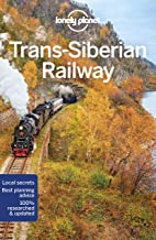 Lonely Planet Trans-Siberian Railway 6 (Multi Country Guide)