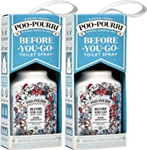 product image for Poo Pourri Merry Shpirtzmas Before You Go Spray 2 oz - 2 Pack