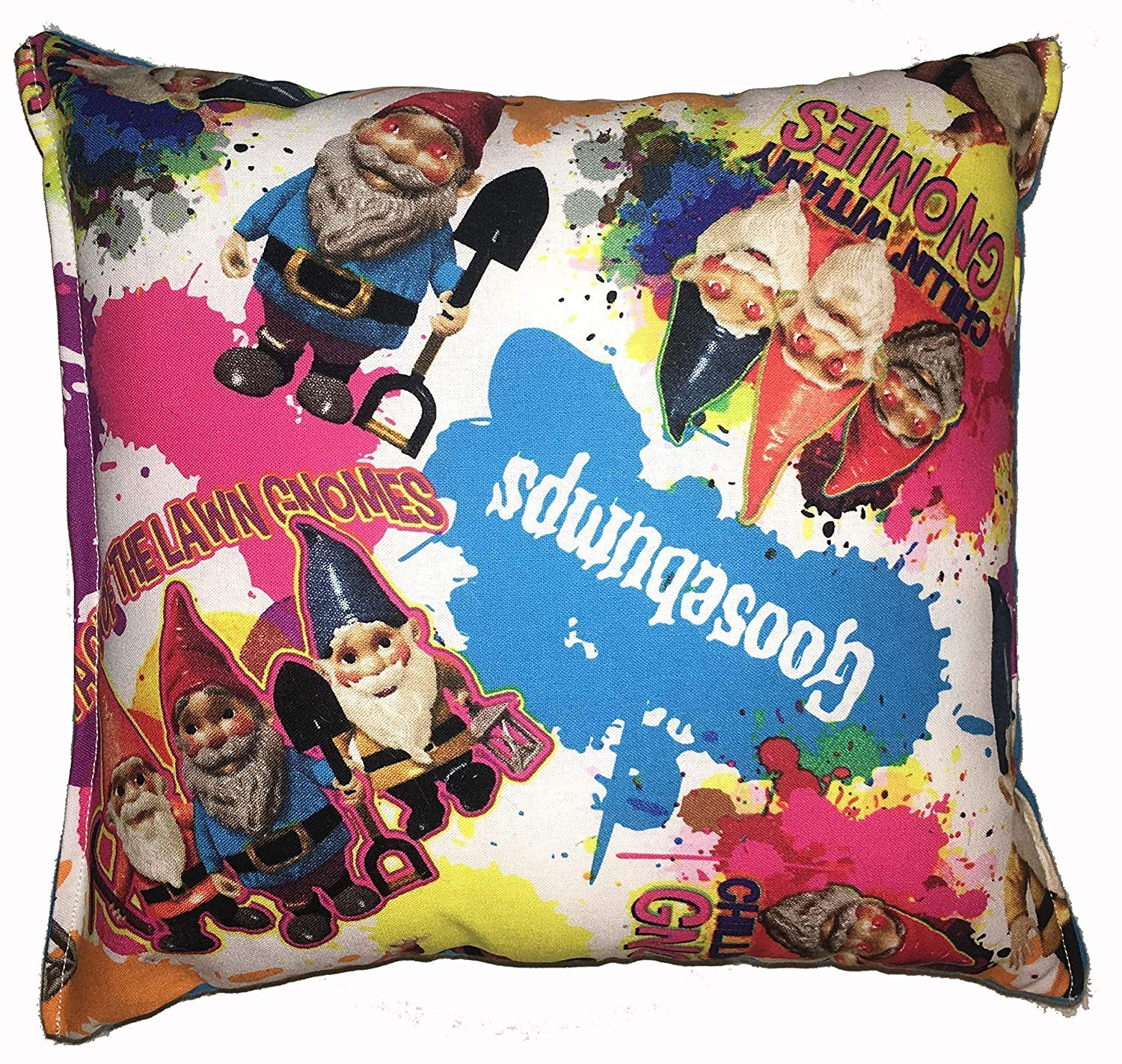 Goosebumps Many popular brands Pillow Gnomes All Special price for a limited time Our Handmade Hyp Pillows Are
