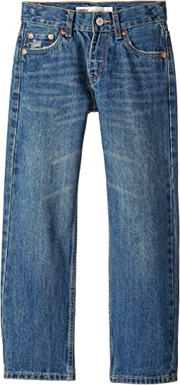 Levi's® Kids 514™ Straight Jean (Big Kids)