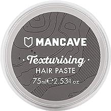 ManCave Natural Texturizing Hair Paste, 75 ml