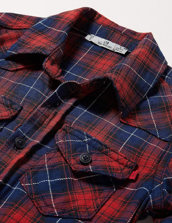 LTB Jeans Jungen Rohan B Hemd