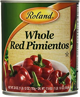 Best whole pimento peppers Reviews