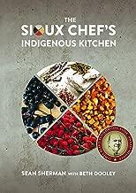 sean sherman cookbook