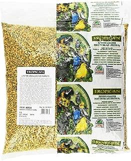 hagen tropican lifetime granules