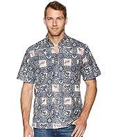 Summer Commemorative 2018 Classic Fit Aloha Shirt