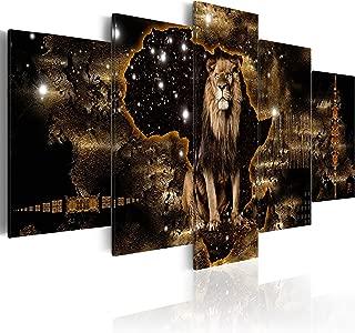 artgeist Acrylic Glass Print Animals 39.4