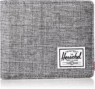 Herschel Blue Polyester For Unisex - Coin Purses   Pouches