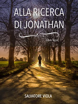 Alla ricerca di Jonathan