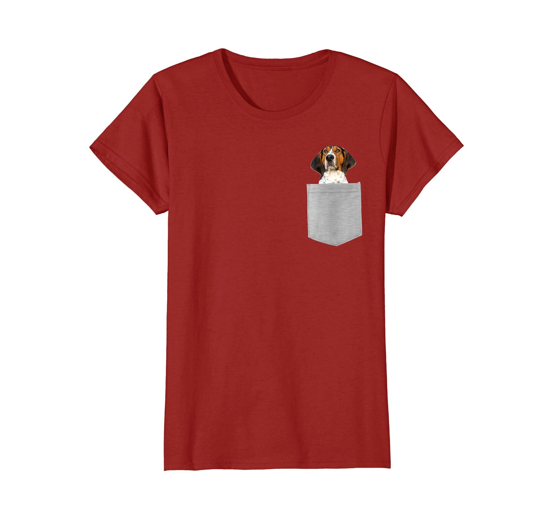 Treeing Walker Coonhound T shirt