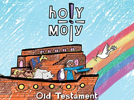 Holy Moly, Old Testament