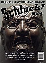 Schlock! Webzine Vol. 8, Issue 15