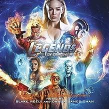 Best soundtrack legends of tomorrow Reviews