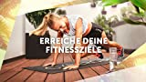 Fitness Workout, HIIT, Yoga & Cycling