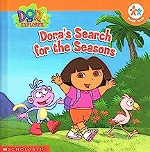 Dora's Search for the Seasons (Dora the Explorer)