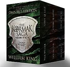 The Second Kormak Saga Omnibus (Boxed Set) (Kormak Saga Boxed Book 2)