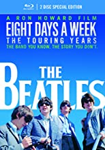 Eight Days A Week - The Touring Years Deluxe