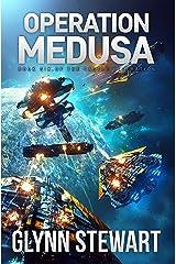 Operation Medusa (Castle Federation Book 6) Kindle Edition