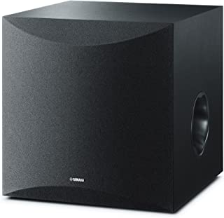 Yamaha NS-SW100 Advanced YST II Subwoofer