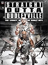 WWE: Straight Outta Dudleyville