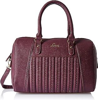 Lavie SIMENON Women's Messenger Bag (Purple)